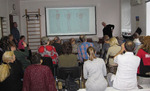 Мастер-класс по аноксическим тренировкам (г. Москва)