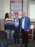 Ноосферные технологии на итоговой XLII Всероссийской конференции стоматологов (г. Москва)