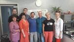 """Ежегодная лекция в клинике """"Альбус"""" (г. Барнаул)"""